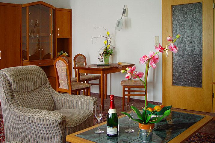 2-Raum.Appartement